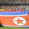 〈U-20녀자축구〉조선, 미국에 1-2로 석패