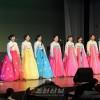 【사진특집】《총련분회대표자대회-2012》기념예술공연