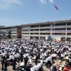 〈총련분회대표자대회-2012〉새 세대 주역으로 새 모습의 분회건설에로