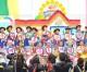 〈사이따마조선유치원창립 40돐기념축제〉400여명이 참가