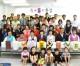 군마 세이모 《돌 및 환갑 축하모임》, 세대를 넘어 한자리에