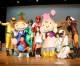 【조대통신】후꾸오까에서 《우리우리 꽃봉오리콘서트》 , 규슈청상회가 주최
