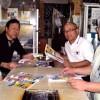 히로시마, 현하 80% 분회들을 활성화