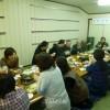 〈총련분회대표자대회-2012〉토론(요지)・총련교또 니시징지부 가시와노분회 김인식분회장