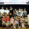 나라에서 토요아동교실,  민족교육의 새 출발을 향하여