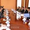 4년만의 조일정부간 회담, 몽골 울란바따르에서 시작