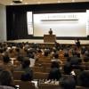 도꾜의 조선학교를 지원하는 도민집회
