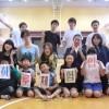 규슈중고에서 하루체험입학, 친형제와 같이 친숙해진 학생들