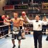 도호꾸초중고출신 프로권투선수, 김수연선수가 일본왕자로