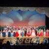 2012년을 보내는 금강산가극단특별공연