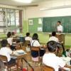〈교실에서-미래를 가꾸는 우리 선생님 53〉아마가사끼조선초중급학교 초급부 교무주임 김휘영교원