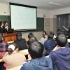 【조대통신】학술문화축제, 조청조대위원회와 류학동이 공동주최