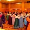 〈녀성동맹결성 65돐〉가나가와동포녀성들의 모임, 미래를 펼치는 뜻깊은 마당으로