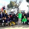고베조고생들, 실천활동 통해 지역사회에 적극 공헌