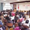 시가현동포신춘모임, 스무살청년을 축하