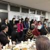 히로시마의 총련지부들에서 신입생, 졸업생축하모임