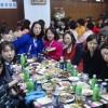 광명성절경축 가나가와일군들과 동포녀성들의 모임