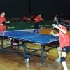 장애자탁구선수들, 중국에서 공동훈련