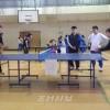체육 통해 동포사회의 단결을/사이따마동포가족탁구대회