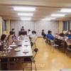 아오모리현에서 졸업생축하모임