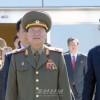 최룡해총정치국장, 김정은원수님 특사로 중국을 방문