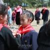이바라기, 군마, 후꾸시마, 도찌기 련합소년단입단식