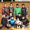 〈모여라 동포들!!〉조청후꾸시마 축구소조