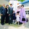 【투고】3세대가 한 학교에서 배우는 기쁨/안중근
