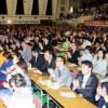 〈총련 제22차 전체대회〉2012년 내다보는 선각자들의 발걸음