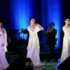 금강산가극단의 특별공연《태양의 축복속에 빛나는 총련》