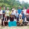 효고등산협회, 새 회장을 선출