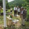 아끼따에서 조일 공동으로 조선인강제련행희생자들을 추모