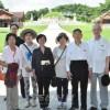제149차 동포조국방문단 가족, 친척들과 상봉도