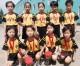 6련승 기록한 탁구명문교/전국대회에서 우승한 평양강안소학교