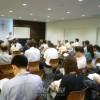 가나가와에서 간또대진재시 조선인학살에 관한 상영회와 강연회
