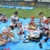 〈쯔루미조선유치원〉보육원의 성격도 가지는 유치원/민족교육에 대한 확신을 얻어