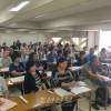 조선학교학생들에게 웃음을!/시즈오까초중지원 시민단체가 총회 및 강연회