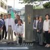 나라현동포, 일본사람들의 통학지원활동