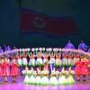 〈설맞이모임2014〉재일조선학생소년예술단 학생들의 감상