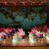 〈설맞이모임2014〉재일조선학생소년들이 설맞이공연에 출연