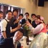 〈스무살청년들을 축하〉학교, 동포사회 흥하게 할 새 결의-미에현