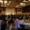 나가노 도신지부에서 《우호친선 신년모임》/30년을 넘는 조일련대의 마당