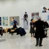 시마네현에서 학생미술전시회 첫 개최