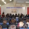 동일본대진재 3주년 동포들의 모임, 도호꾸초중에서