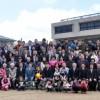 〈2014학년도입학식〉나라유치반이 개원, 축복속에 입원식 진행