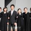 〈2014학년도 조대입학식〉와까야마동포사회는 우리가 책임질것/동창생 6명전원이 조대에 입학