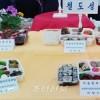 려행자들을 위한 계절별곽밥/태양절료리축전, 렬차상업관리소에서 출품