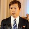 〈총련 23전대회〉토론 – 총련오사까 나까니시지부 송동휘위원장