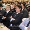 〈23전대회 결정관철에로(중)〉애족애국운동을 새 세대중심으로 전환