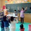 미야기현, 토요유아교실《꼬맹이》/자라나는 민족의 씨앗